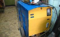 Виды промышленных сварочных аппаратов