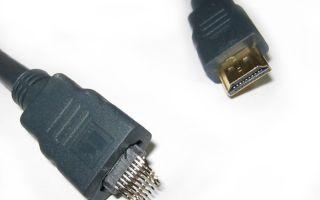 Как правильно спаять HDMI