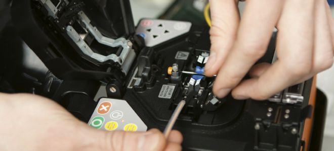 Как выбрать сварочный аппарат для оптоволокна — рейтинг популярных моделей