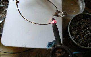 Как варить угольными электродами