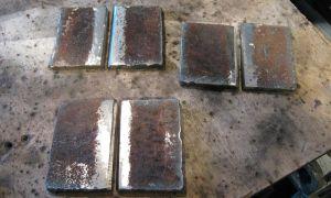 Особенности сварки толстого металла
