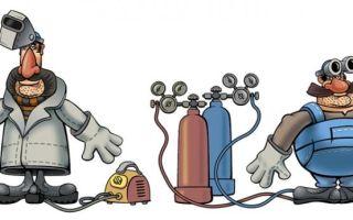 Требования должностной инструкции электросварщиков ручной сварки