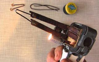 Устройство пальника и его самостоятельное изготовление