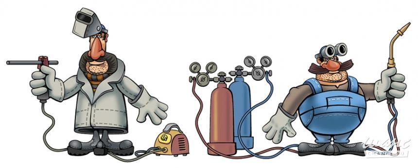 Должностные обязанности электрогазосварщика ручной сварки